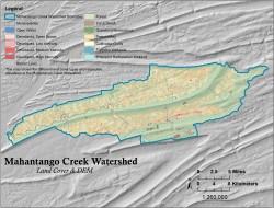 Mahantango Creek image