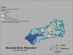 Manokin River image