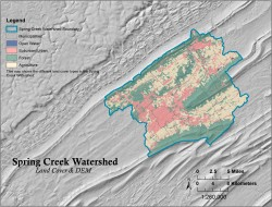 Spring Creek image